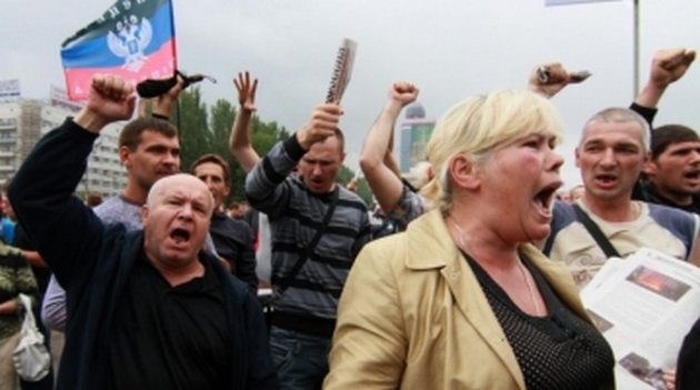 Путин хочет вернуть Донбасс на своих условиях, которые Украине будет очень тяжело не принять — эксперт