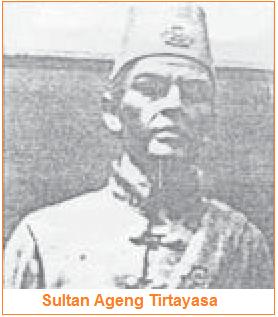 Gambar Sultan Ageng Tirtayasa