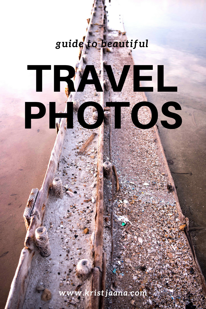 tips for great travel photography