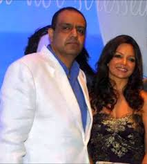 Deanne Panday Family Husband Son Daughter Father Mother Age Height Biography Profile Wedding Photos
