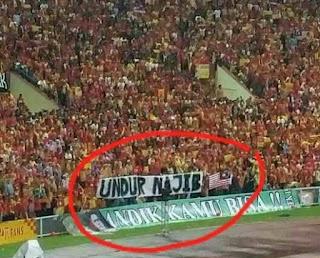 Punca Selangor Kalah Piala Malaysia 2016