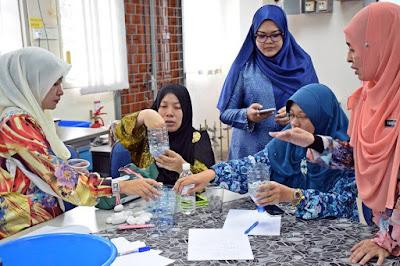 15 Inisiatif Perkukuhan STEM 2017 di Malaysia