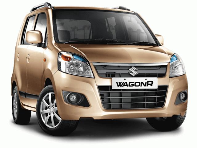 Maruti Suzuki Wagon R Price in India, Images