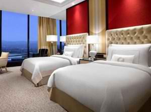 The trans luxury hotel akomodasi bintang 5 terbaik di for Dekor kamar hotel di bandung