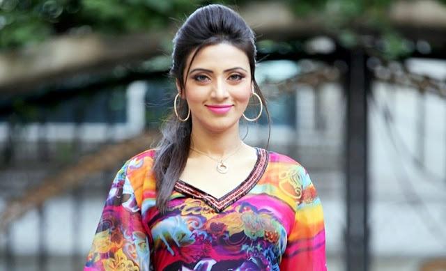 Bidya Sinha Mim Bra
