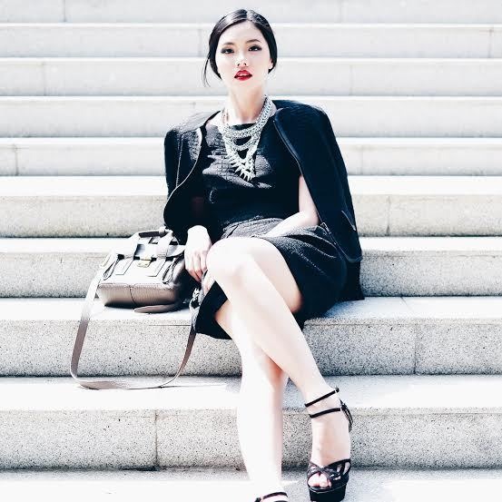 Indonesian Fashion Blogger Favorit #MeisUniqueBlog
