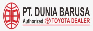 PT DUNIA BARUSA - Authorized TOYOTA DEALER  - BANDA ACEH