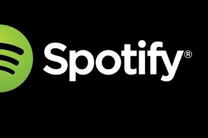 Fitur spotify pro gratis dengan cara ini