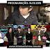 PROGRAMAÇÃO - TENSAI! SHIMURA DOUBUTSUEN & ARASHI NI SHIYAGARE: 16/02/2019