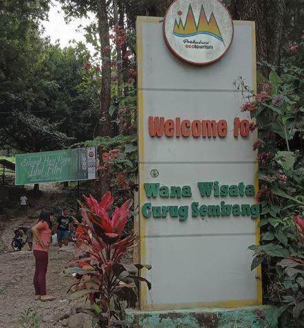 Rute, Fasilitas, dan Tiket Masuk ke Air Terjun Semirang Semarang