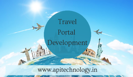 Travel Software Company