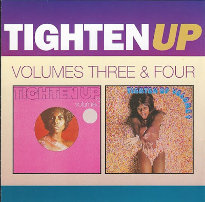 TIGHTEN UP - Vol. 3 & Vol 4 (1992)