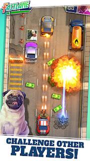 Fastlane: Road to Revenge v1.22.0.4253 Mod