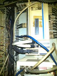 CPU Unit for General Alarm at ECR