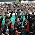 Voetbalrobots TU Eindhoven voor derde keer wereldkampioen
