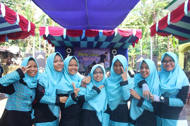 Photo Bersama Anggota Osis
