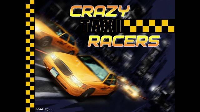 تحميل لعبة سباق سيارات الاجرة Crazy Taxi Racers مجانا برابط مباشر
