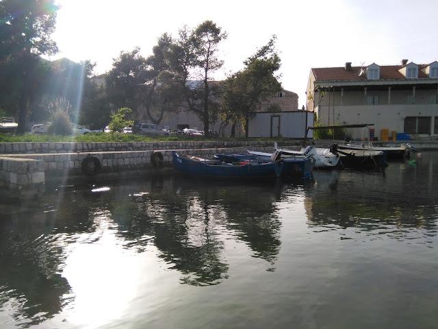 (Mali Ston, Croatia)