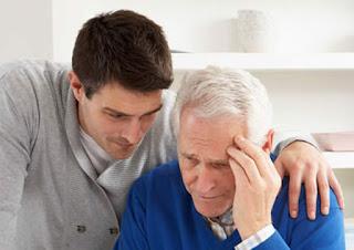 Bolnav de Alzheimer