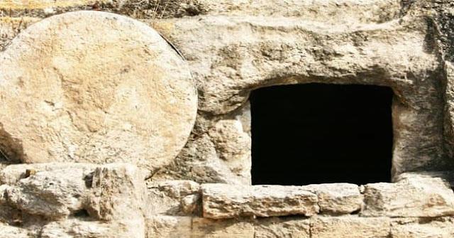 Túmulo de Jesus