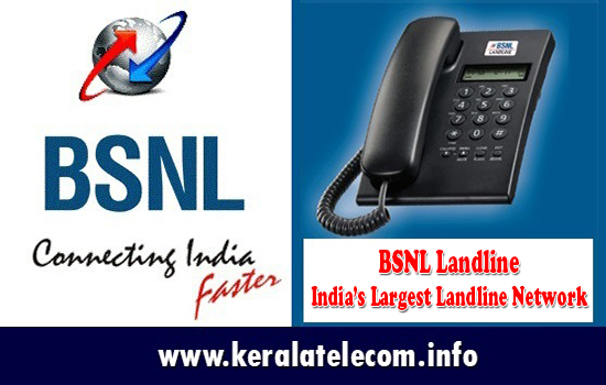 BSNL revises 'Election Special Landline Plan 1500' to Election Offices in all telecom circles