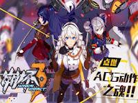 Anime Honkai Impact 3 Closers for Android Apk MOD Terbaru