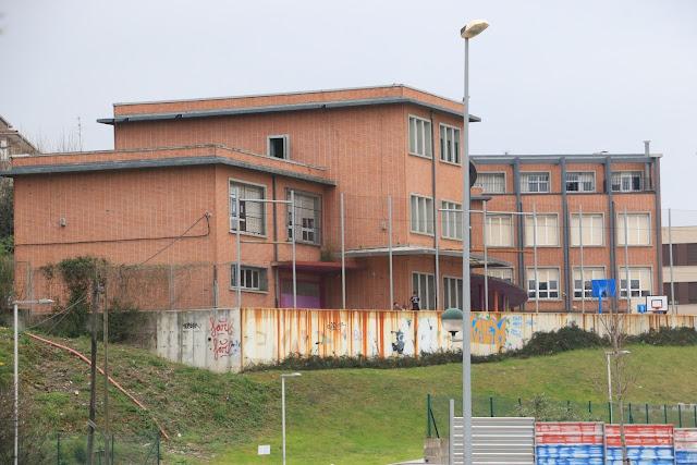 Colegio Larrea