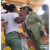 Watch video:Fight erupts as batch A corps member demands respect from batch C corps member because they started serving before them