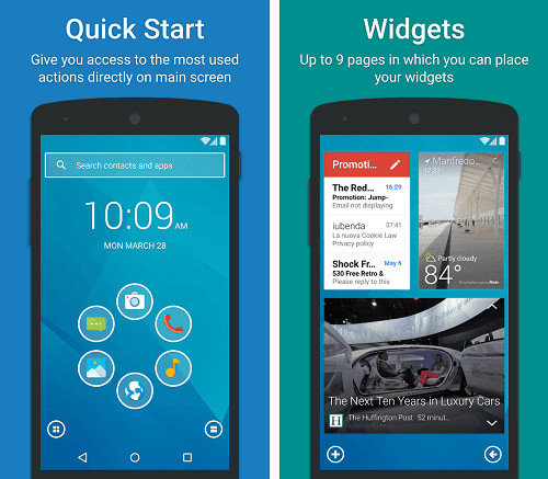 Download Smart Launcher Pro APK