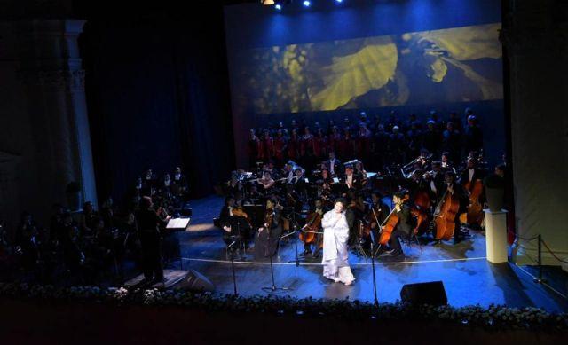 Galas líricas en reapertura del Teatro Cervantes
