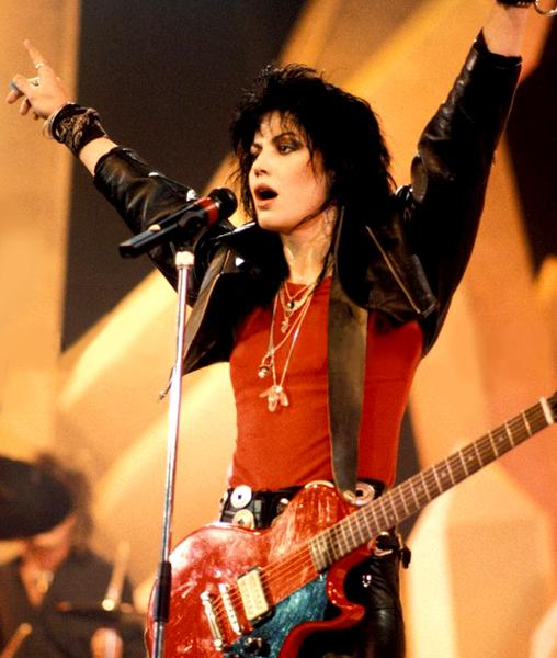Joan Jett Gay 105