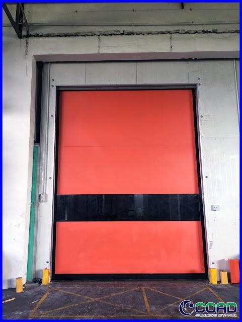 COAD, HIGH SPEED DOOR, RAPID DOOR, ROLLING DOOR, ROLLING SHUTTER, ROLLING UP DOOR, ROLLING UP SHUTTER, SHUTTER DOOR, AUTOMATIC DOOR, INDUSTRIAL DOOR, KOREA, JAPAN, MALAYSIA, INDONESIA, THAILAND, VIETNAM,
