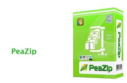 Download PeaZip 6.0.0 Direct Link