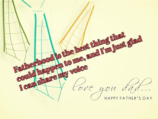 Father's Day Special Greeting Messages