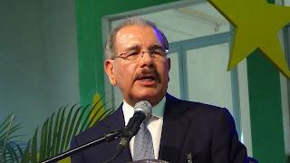 Francisco Javier será el jefe de la campaña electoral del PLD