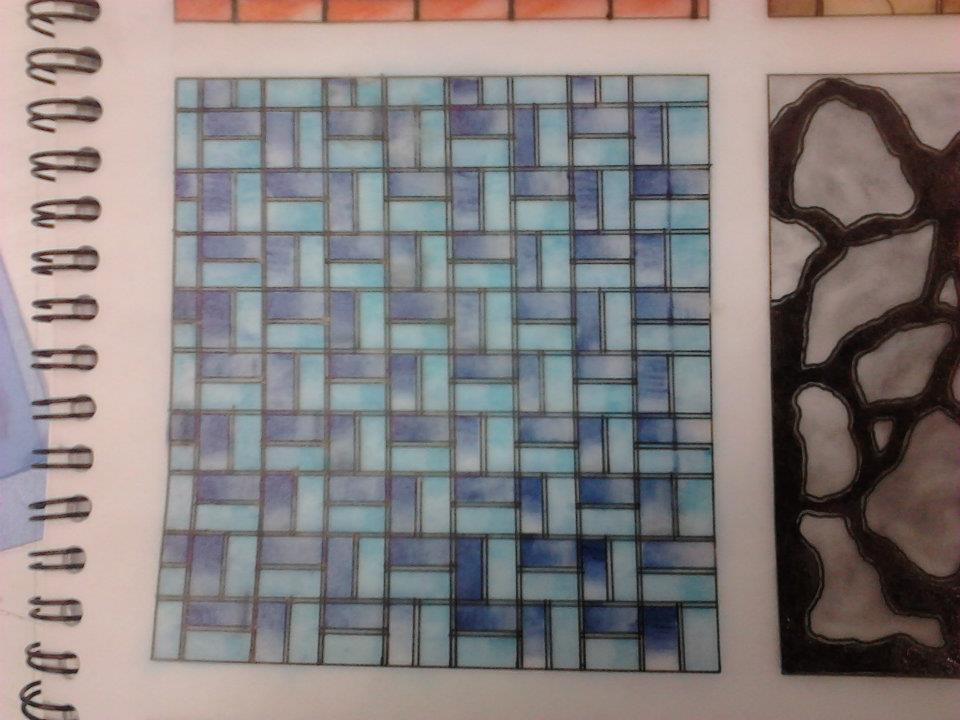Crystal island topico de apoyo para la materia t cnicas for Tecnicas de representacion arquitectonica pdf
