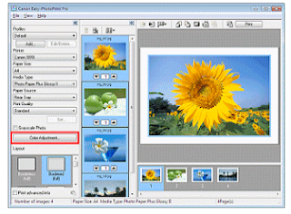 Canon Photo Software