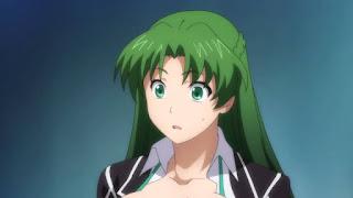 جميع حلقات انمي Hagure Yuusha no Aesthetica مترجم عدة روابط
