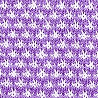 Textured Knitting 18: Thorn | Knitting Stitch patterns
