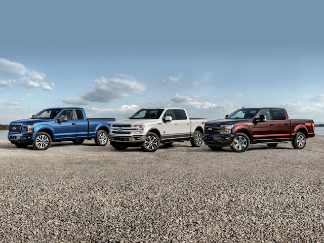 North brothers chronicle ford makes impressive for Motor city towing dearborn