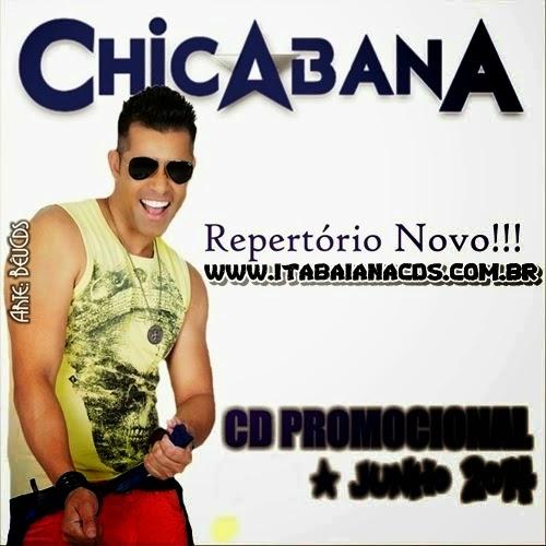 GRATIS 2012 CD BAIXAR CHICABANA