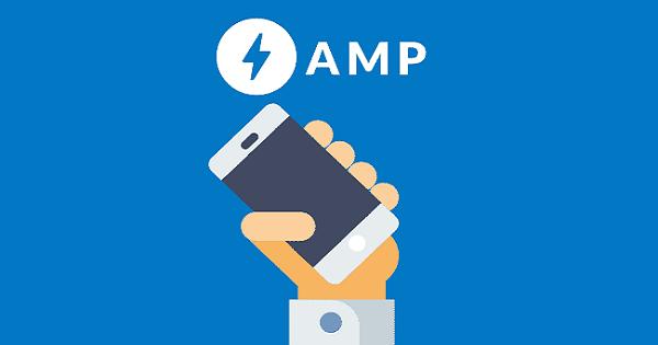 Cara Membuat Halaman AMP Pada Web Atau Blog