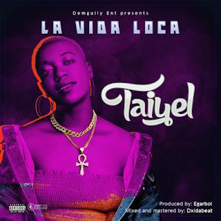 Taiyel-LaViDaLoCa-ARTWORK-720x720