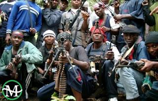 Nigeria:Niger Delta Avengers Vs Security Operatives, one dead..