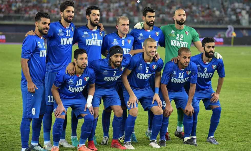 مشاهدة مباراة الكويت واستراليا بث مباشر 15-10-2018 مباراة ودية