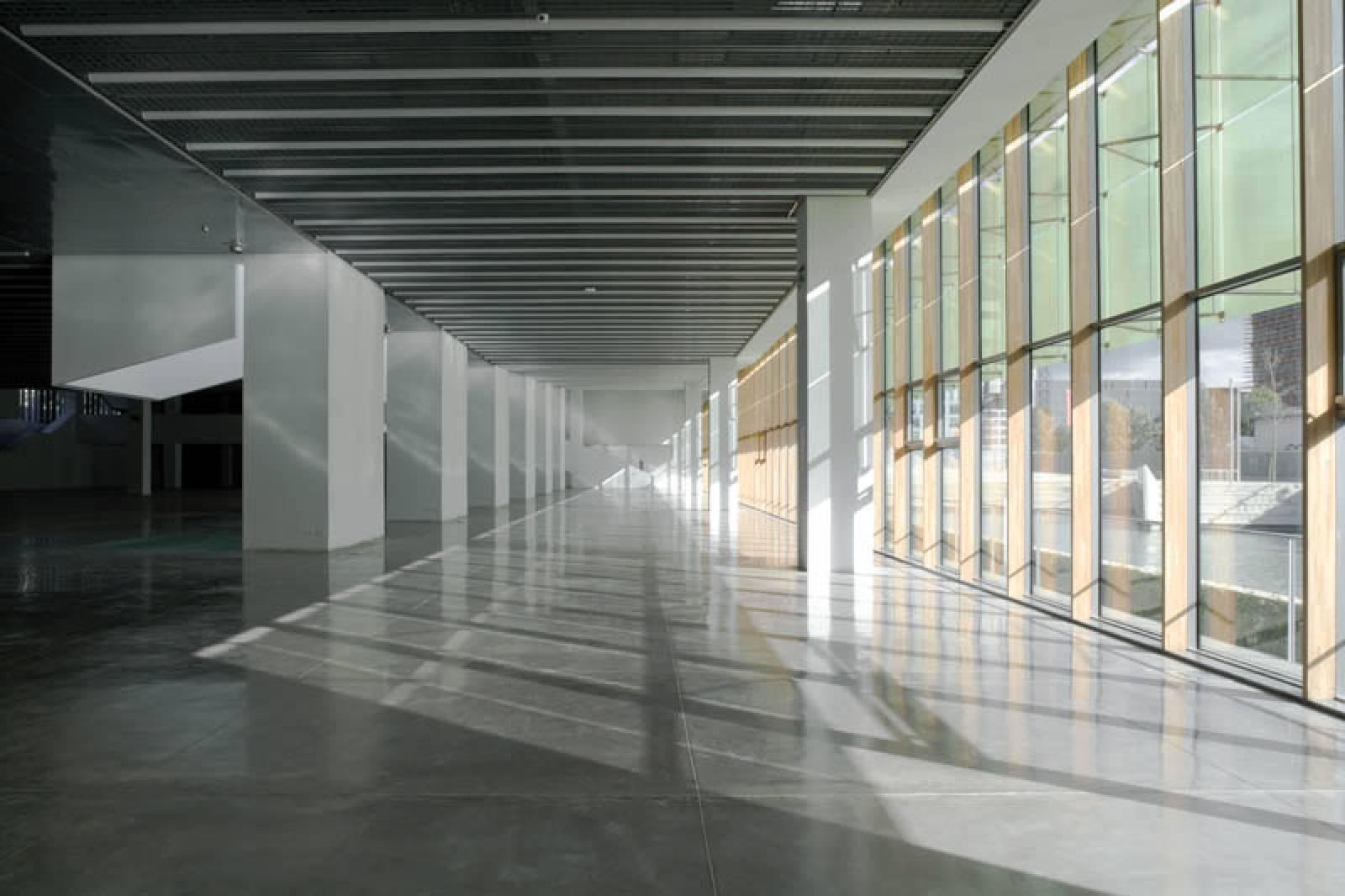 Dhub Design Museum Barcelona By Mbm Arquitectes