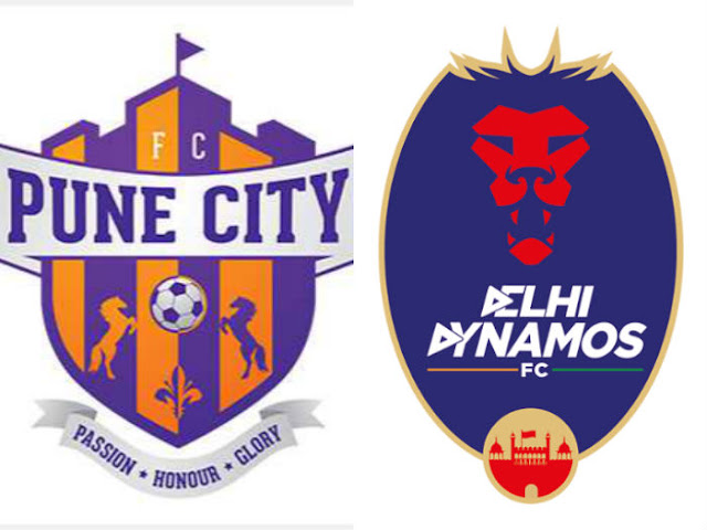 FC-Pune-City-vs-Delhi-Dynamos-players-isl-2017-2018