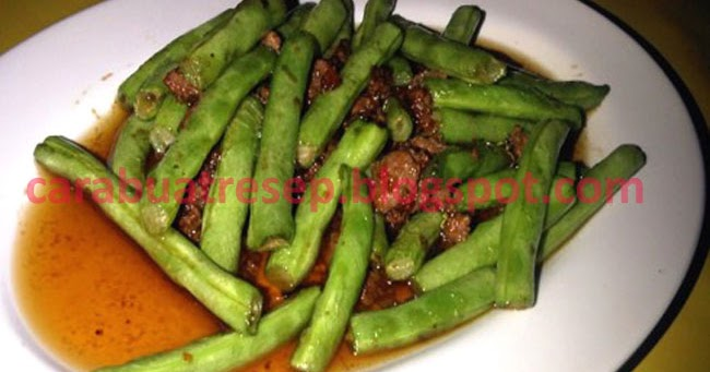 Resep Tumis Sayuran Ala Restoran