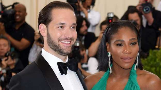 Serena Williams' Fiance Alexis Ohanian Says She'll Be an 'Awesome Mom,' Talks Paternity Leave