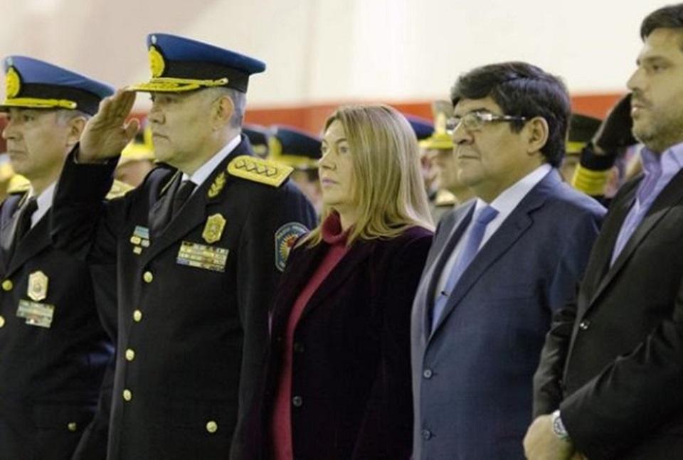 Se viene la reforma a la Caja de la Policia